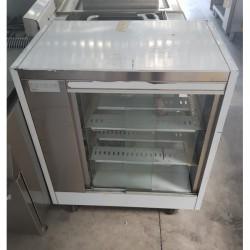 meuble de maintien à température chaud
