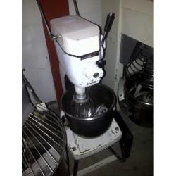 mélangeur 20 litres