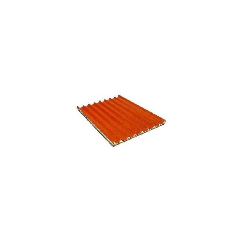 Filet de cuisson Inox 400x600