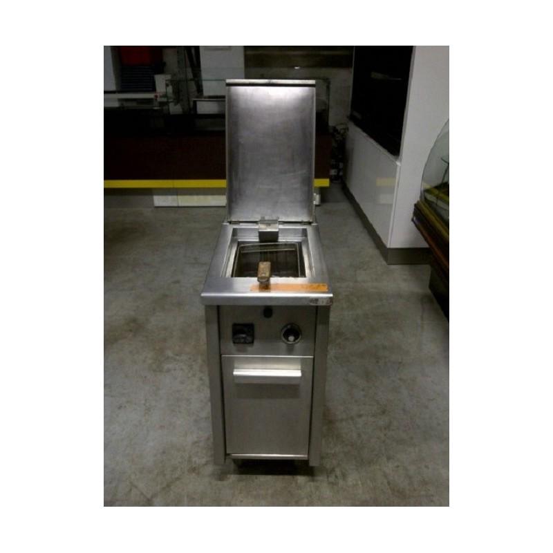 Friteuse électrique 15 litres