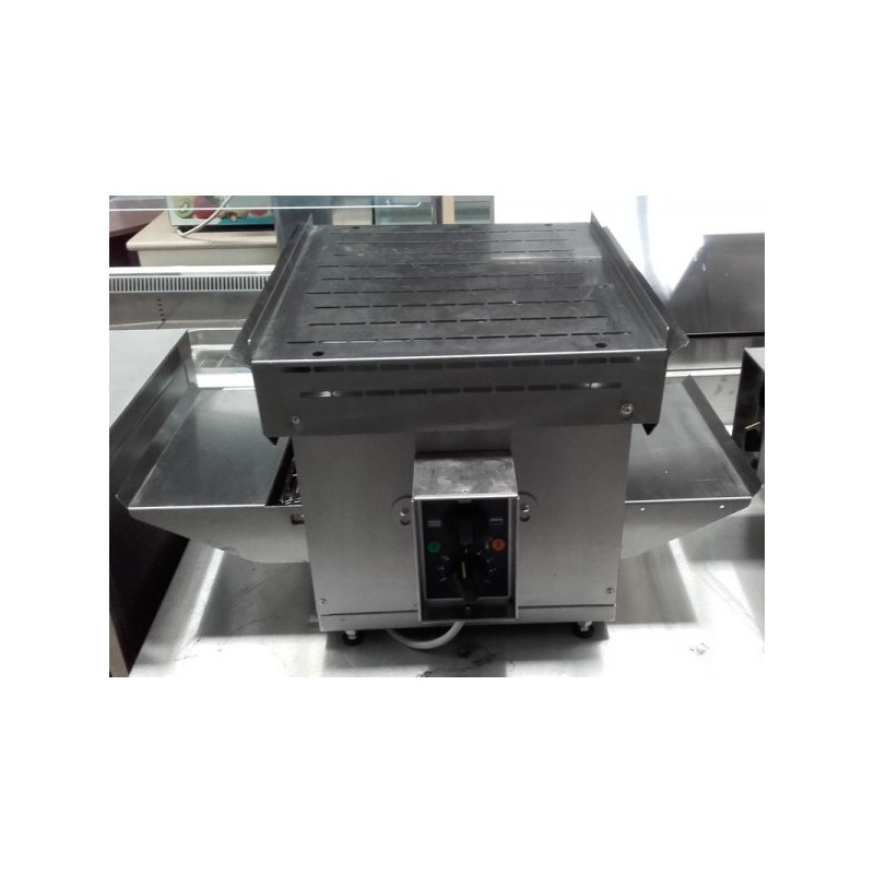 Toaster grill convoyeur