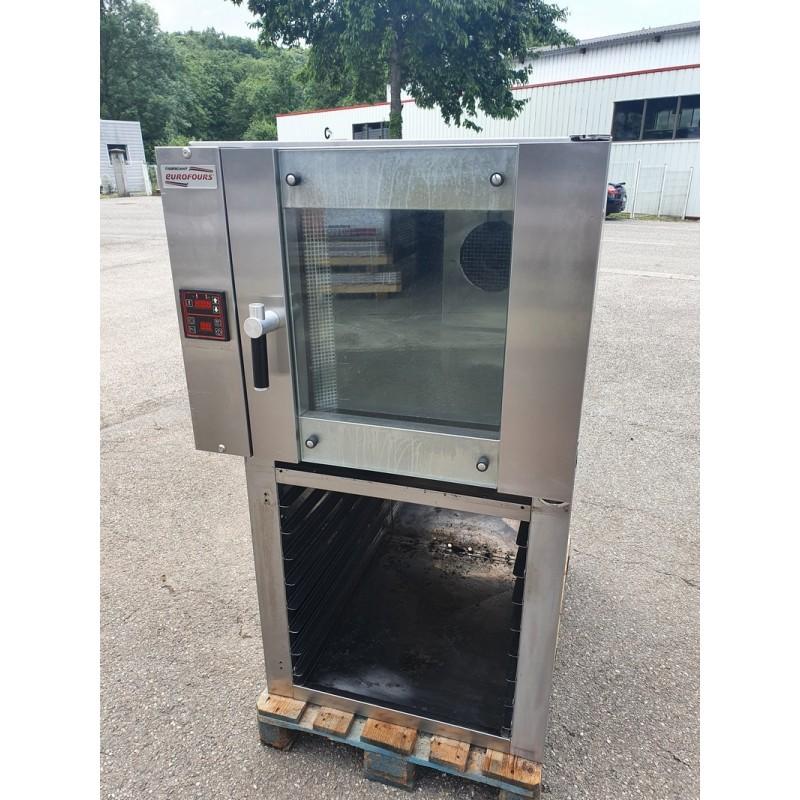 Four ventilé 4 plaques 400*800